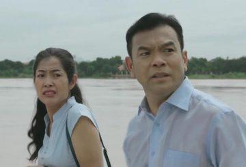 Samnang and actress