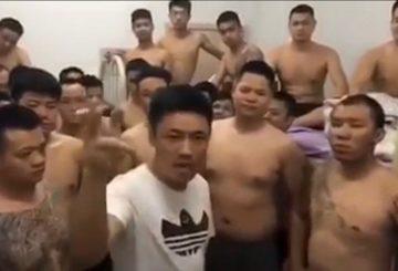 gang-chiness