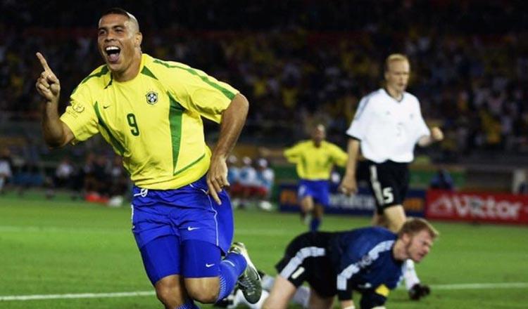 facebook/Ronaldo Nazário