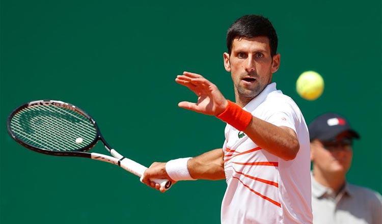 Djokovic Tightens Grip On Rankings Khmer Times
