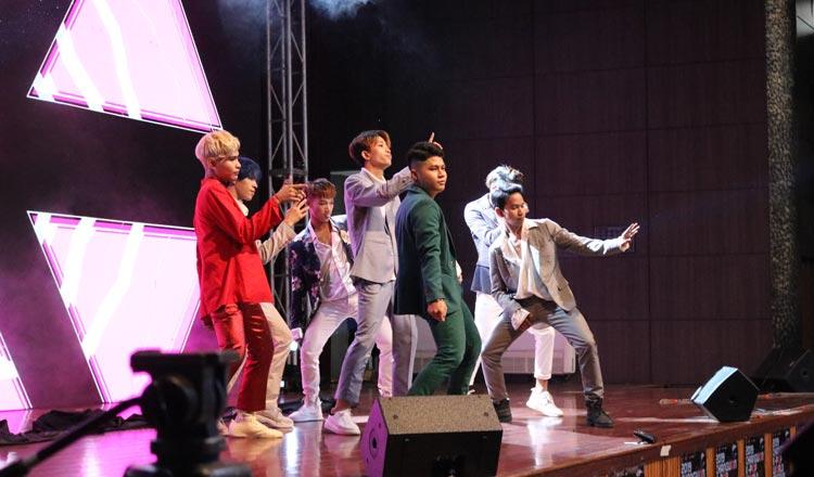 K-Pop World Festival - Khmer Times