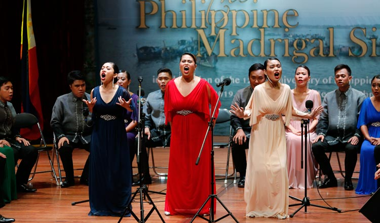 Melodies by the Mekong - Khmer Times