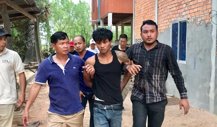 Escort girls in Prey Veng