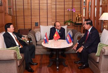 Prime-Minister-Cambodia,-Laos,-Vietnam