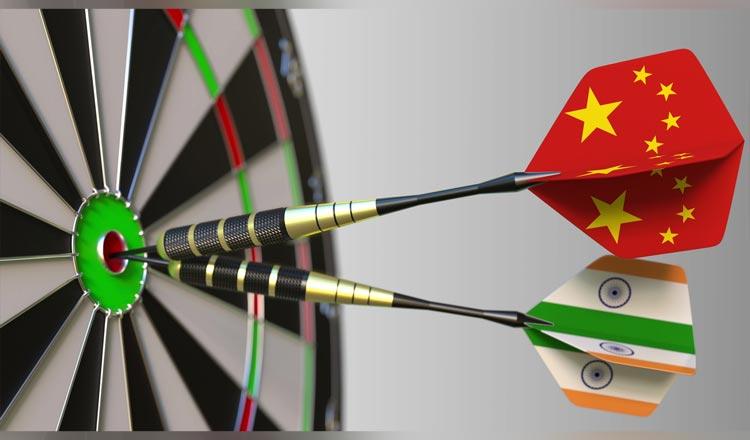 india china relations 2019