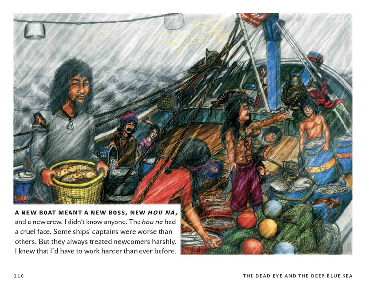 FIVE YEARS A SLAVE - Khmer Times