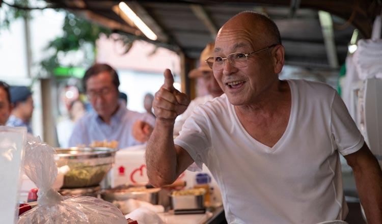 Netflix's Street Food: Alleys to Asia's open secret - Khmer Times