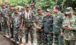 Cambodia Laos