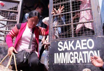 Sakae immigrtion