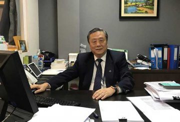 Ong Teong Hoon