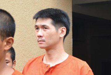 Lam Kar Wooi
