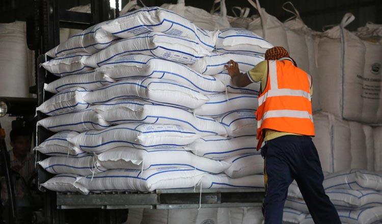 Cambodia among top five exporters of organic rice to the EU