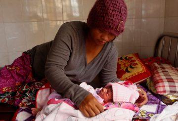 worker maternity
