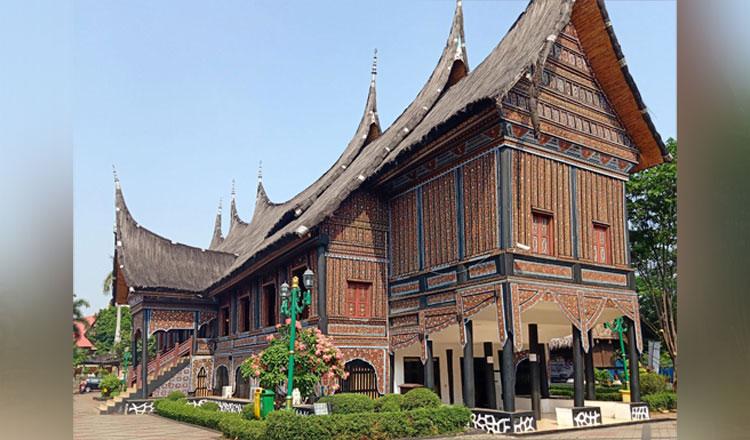 Taman Mini Park a quick dive into Indonesia - Khmer Times