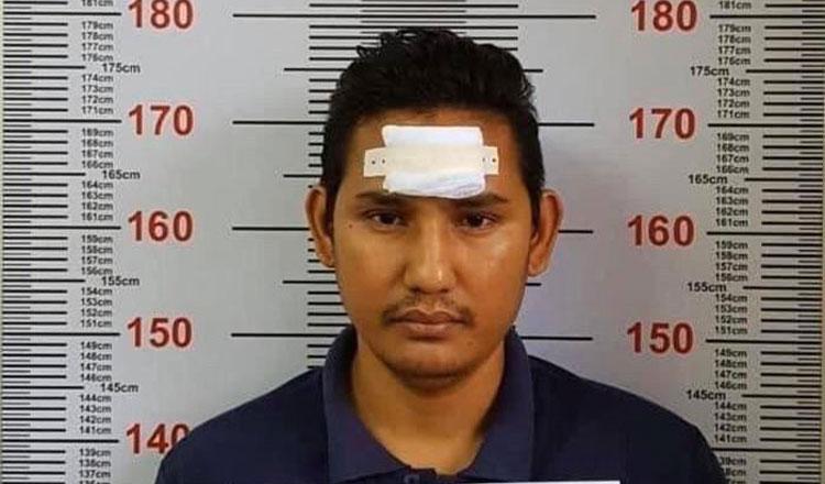 police jailed