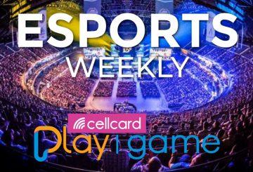 cellcard esport