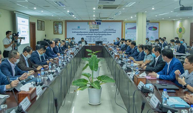 캄보디아 정부, 디지털 광고에 대한 세금 징수 조치 논의